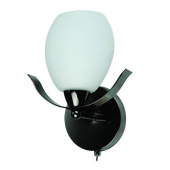 Бра IDLamp Martha 601/1A-MOONDarkchrome