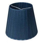 Абажур Donolux Classic Shade 12 Lead blue